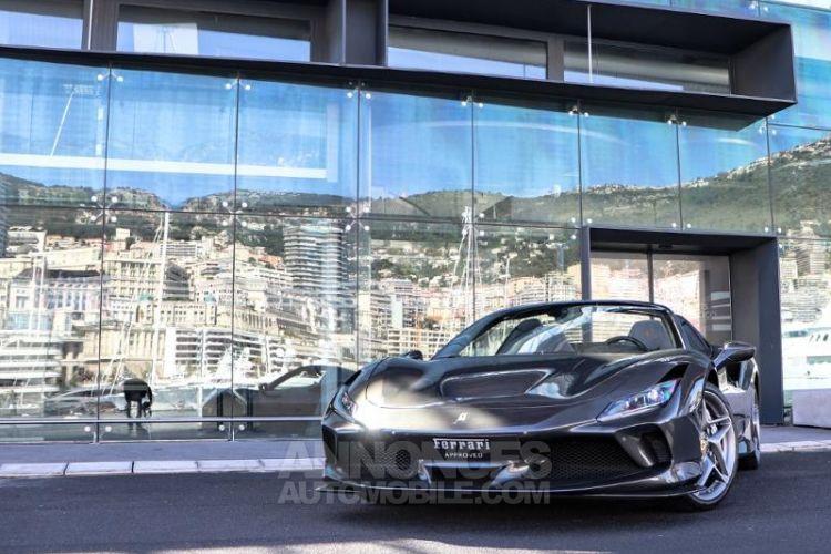 Ferrari F8 Tributo SPIDER - <small></small> 358.000 € <small>TTC</small> - #12