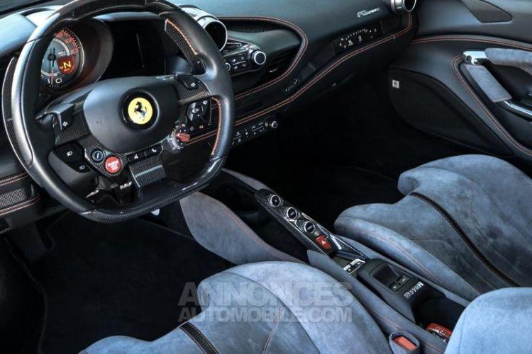 Ferrari F8 Tributo SPIDER - <small></small> 358.000 € <small>TTC</small> - #14