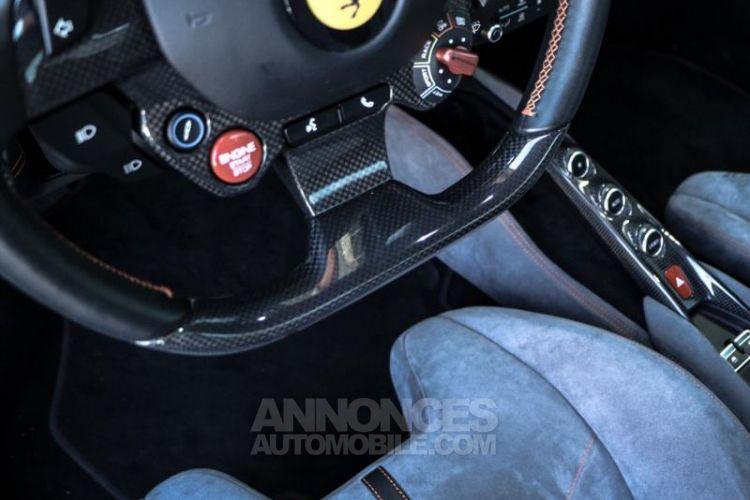 Ferrari F8 Tributo SPIDER - <small></small> 358.000 € <small>TTC</small> - #16