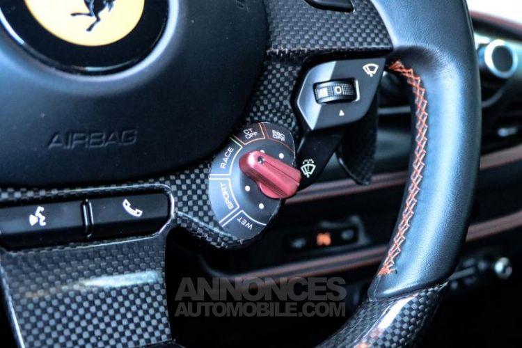 Ferrari F8 Tributo SPIDER - <small></small> 358.000 € <small>TTC</small> - #20