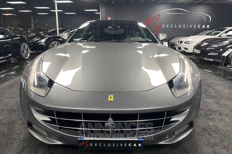 Ferrari FF V12 4M 6.3 660 Ch Boite F1 - Origine Française - <small></small> 149.900 € <small></small> - #3