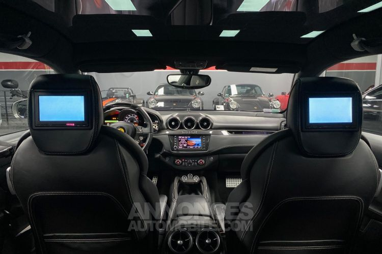 Ferrari FF V12 4M 6.3 660 Ch Boite F1 - Origine Française - <small></small> 149.900 € <small></small> - #24