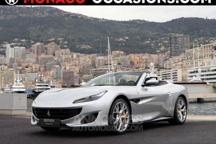Ferrari Portofino V8 3.9 T 600ch - <small></small> 229.000 € <small>TTC</small> - #1