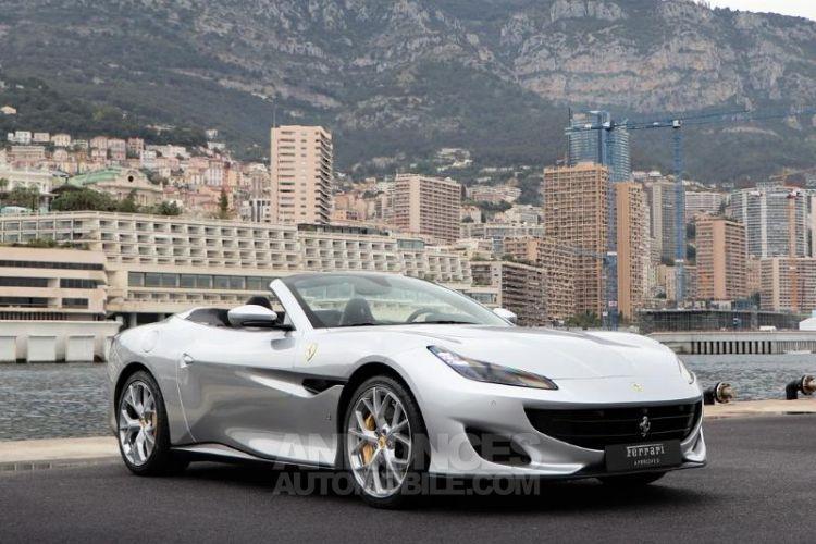 Ferrari Portofino V8 3.9 T 600ch - <small></small> 229.000 € <small>TTC</small> - #3
