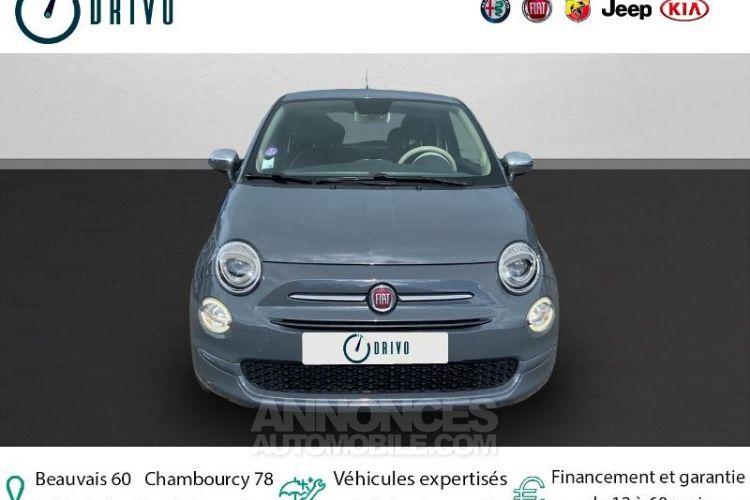 Fiat 500 1.2 8v 69ch Mirror - <small></small> 9.470 € <small>TTC</small> - #3