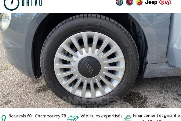 Fiat 500 1.2 8v 69ch Mirror - <small></small> 9.470 € <small>TTC</small> - #14