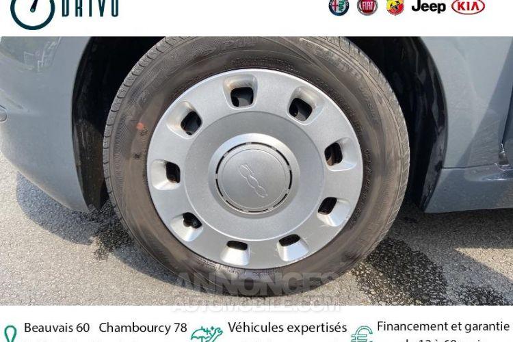 Fiat 500 1.2 8v 69ch Pop - <small></small> 8.970 € <small>TTC</small> - #14