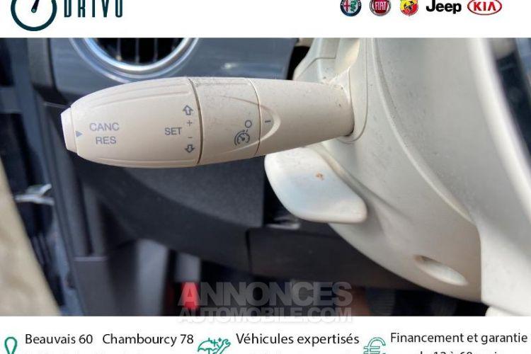 Fiat 500 1.2 8v 69ch Pop - <small></small> 8.970 € <small>TTC</small> - #17