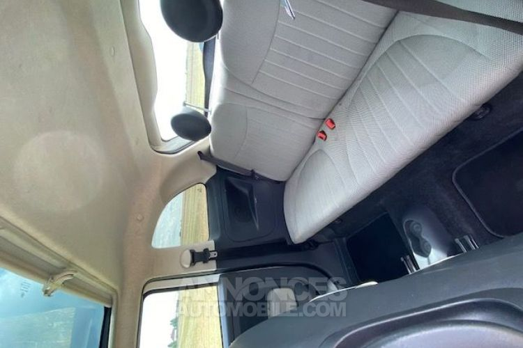 Fiat 500 1.2 8V 69CH S&S LOUNGE - <small></small> 6.490 € <small>TTC</small> - #5