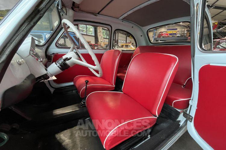 Fiat 500 D PORTES SUICIDE TOIT AMOVIBLE - <small></small> 17.900 € <small>TTC</small> - #5