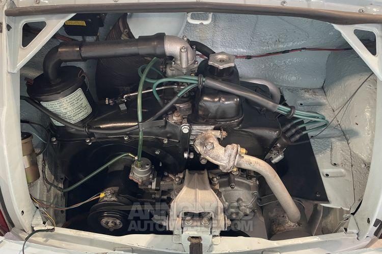 Fiat 500 D PORTES SUICIDE TOIT AMOVIBLE - <small></small> 17.900 € <small>TTC</small> - #10