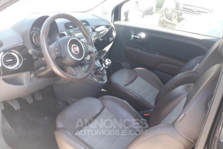 Fiat 500 II 1.4 100 SPORT - <small></small> 5.500 € <small>TTC</small> - #6