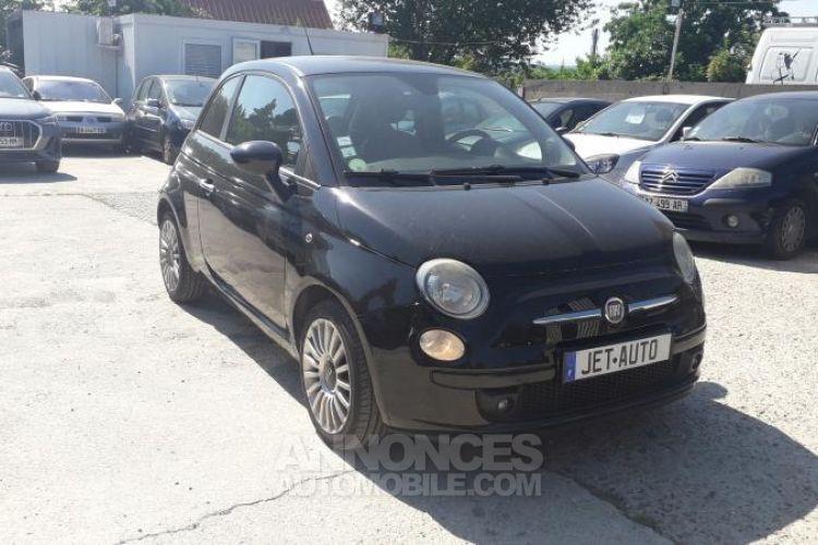 Fiat 500 II 1.4 100 SPORT - <small></small> 5.500 € <small>TTC</small> - #11