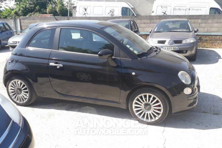 Fiat 500 II 1.4 100 SPORT - <small></small> 5.500 € <small>TTC</small> - #12