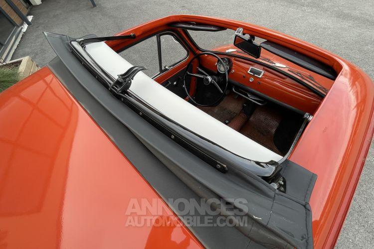 Fiat 500 R - <small></small> 11.500 € <small>TTC</small> - #11