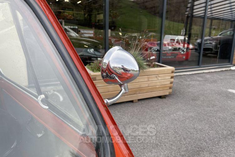 Fiat 500 R - <small></small> 11.500 € <small>TTC</small> - #15