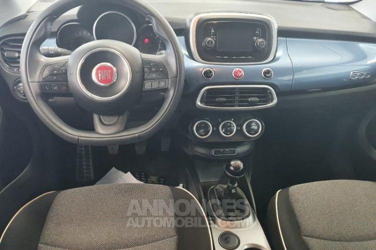 Fiat 500X 1.6 E-torQ 110ch Popstar Business - <small></small> 14.490 € <small>TTC</small> - #5