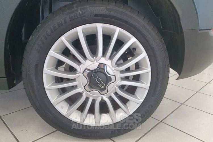 Fiat 500X 1.6 E-torQ 110ch Popstar Business - <small></small> 14.490 € <small>TTC</small> - #11