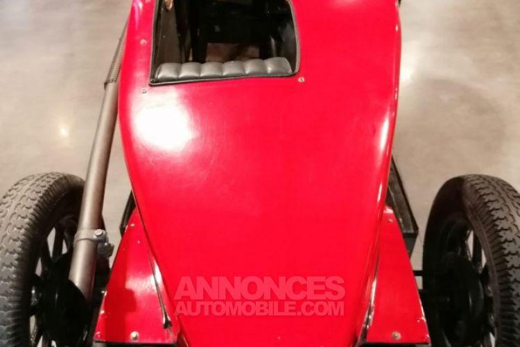 Fiat 509 SM sport monza - Prix sur Demande - #4