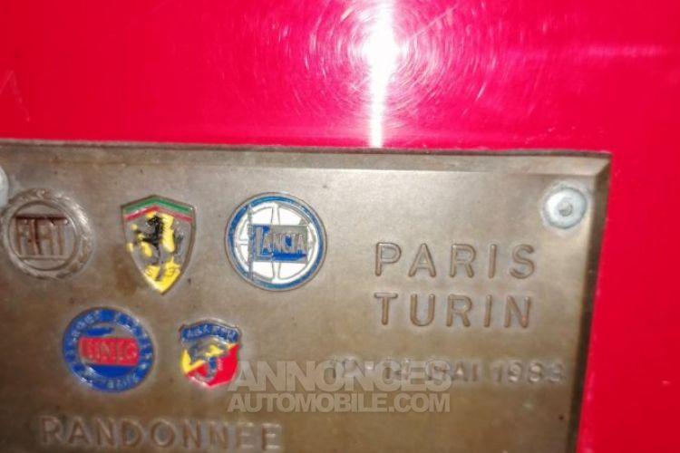 Fiat 509 SM sport monza - Prix sur Demande - #9