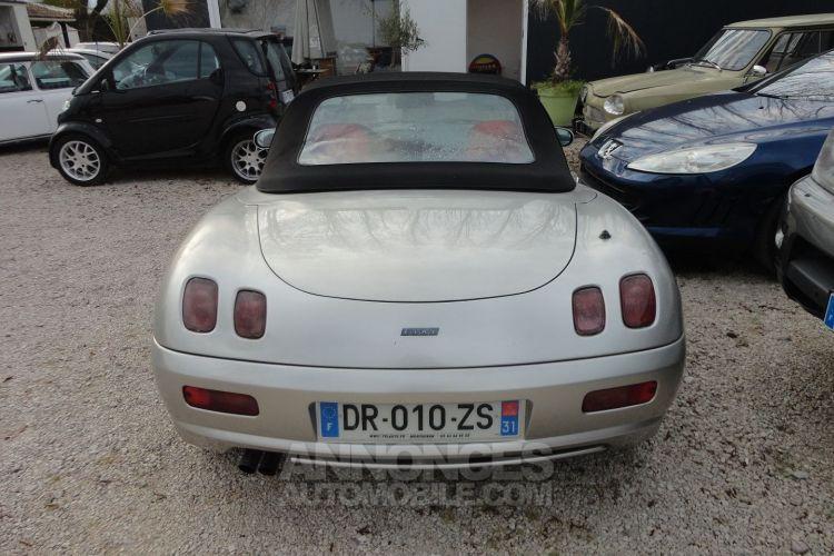 Fiat BARCHETTA 1.8 16V 130CH PACK - <small></small> 6.500 € <small>TTC</small> - #5