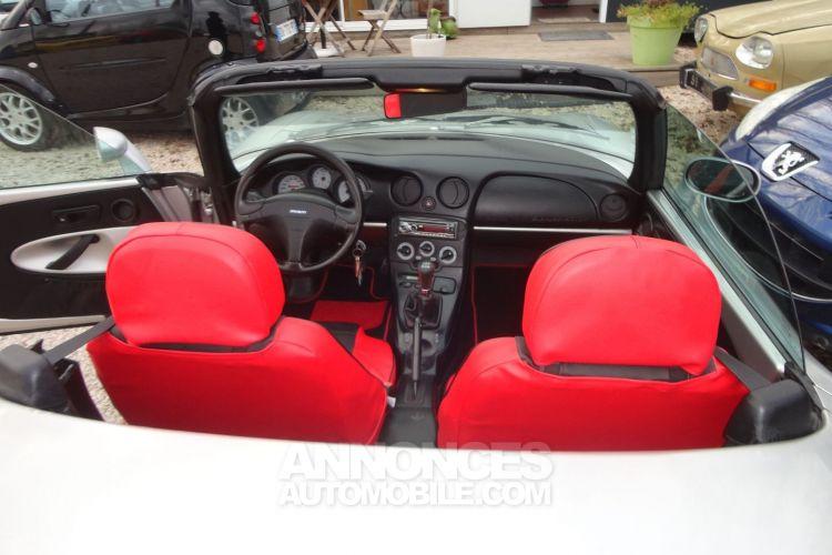 Fiat BARCHETTA 1.8 16V 130CH PACK - <small></small> 6.500 € <small>TTC</small> - #7
