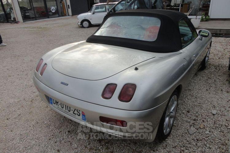 Fiat BARCHETTA 1.8 16V 130CH PACK - <small></small> 6.500 € <small>TTC</small> - #10