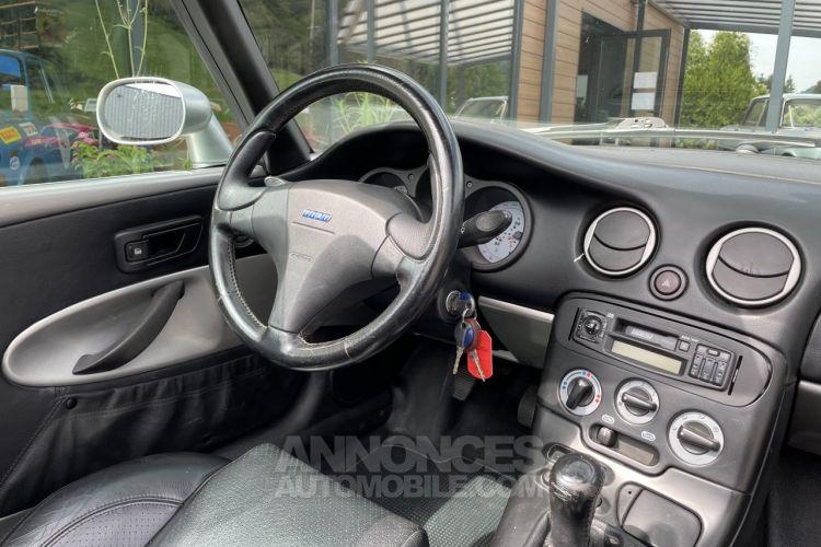 Fiat BARCHETTA 183 - Prix sur Demande - #9