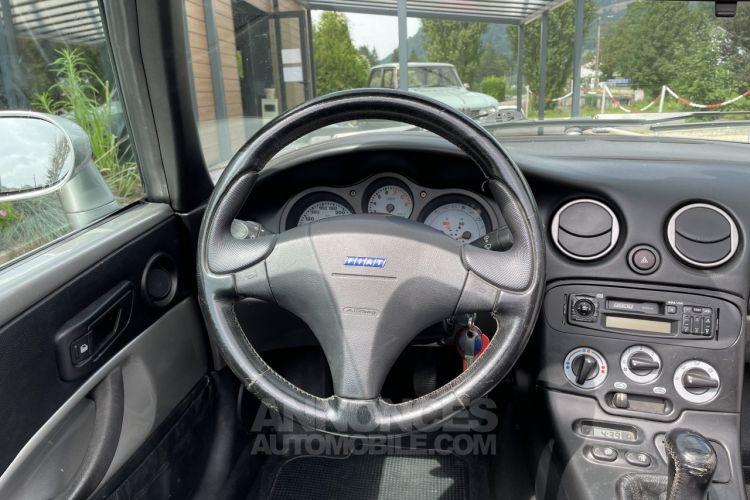 Fiat BARCHETTA 183 - Prix sur Demande - #10