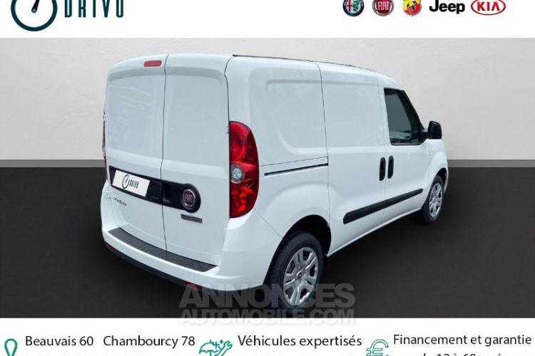 Fiat DOBLO 1.6 Multijet 105ch Pro Lounge - <small></small> 16.980 € <small>TTC</small> - #2