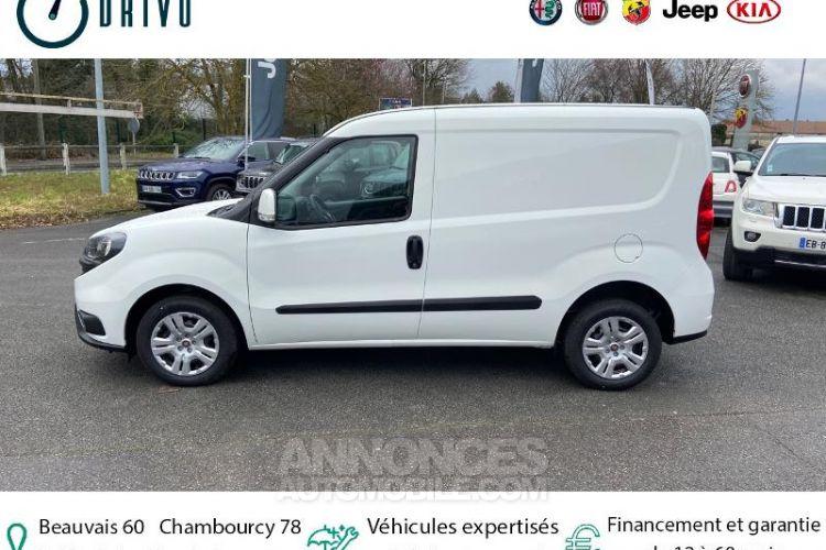 Fiat DOBLO 1.6 Multijet 105ch Pro Lounge - <small></small> 16.980 € <small>TTC</small> - #4