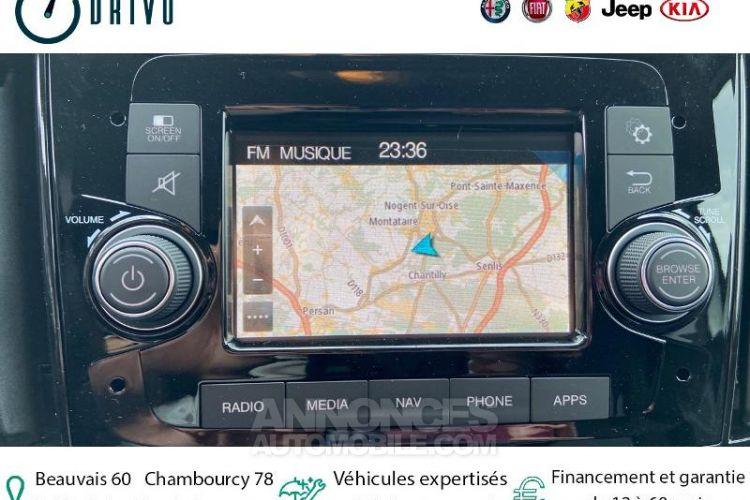 Fiat DOBLO 1.6 Multijet 105ch Pro Lounge - <small></small> 16.980 € <small>TTC</small> - #15