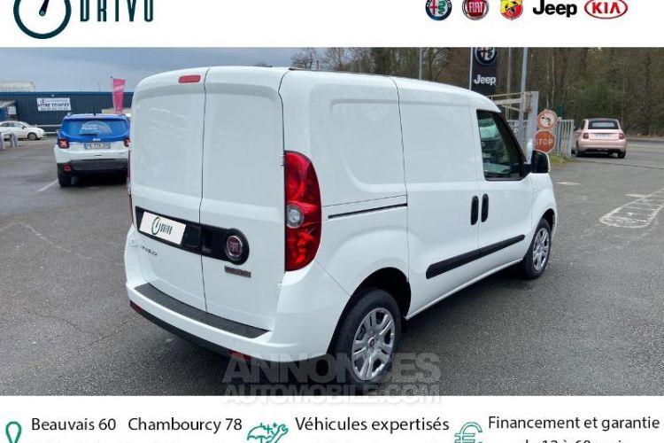 Fiat DOBLO 1.6 Multijet 105ch Pro Lounge - <small></small> 16.980 € <small>TTC</small> - #19