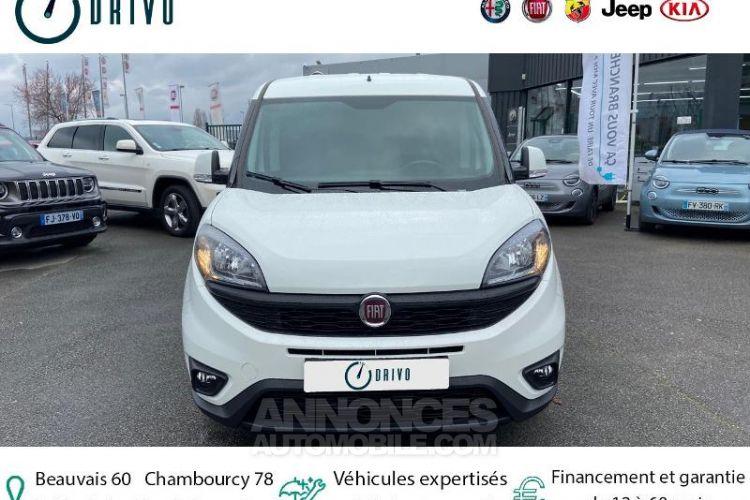 Fiat DOBLO 1.6 Multijet 105ch Pro Lounge - <small></small> 16.980 € <small>TTC</small> - #20