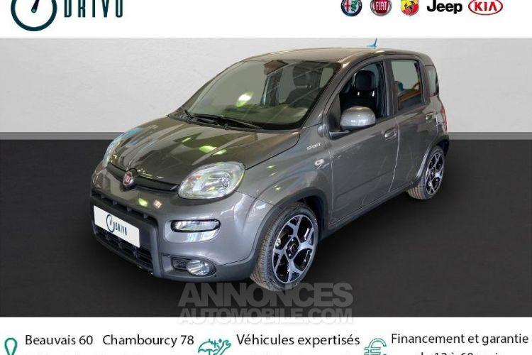 Fiat PANDA 1.0 70ch BSG S&S Sport - <small></small> 13.480 € <small>TTC</small> - #1