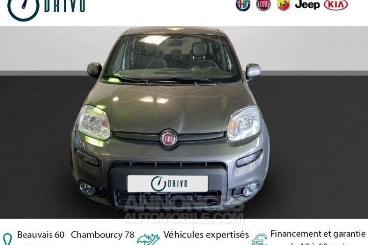 Fiat PANDA 1.0 70ch BSG S&S Sport - <small></small> 13.480 € <small>TTC</small> - #3