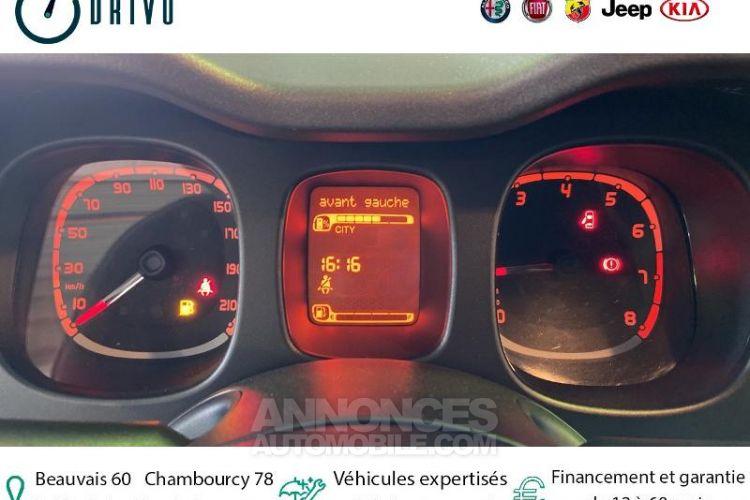 Fiat PANDA 1.0 70ch BSG S&S Sport - <small></small> 13.480 € <small>TTC</small> - #7