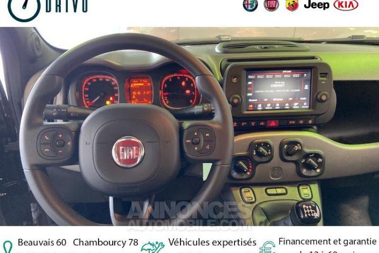 Fiat PANDA 1.0 70ch BSG S&S Sport - <small></small> 13.480 € <small>TTC</small> - #9