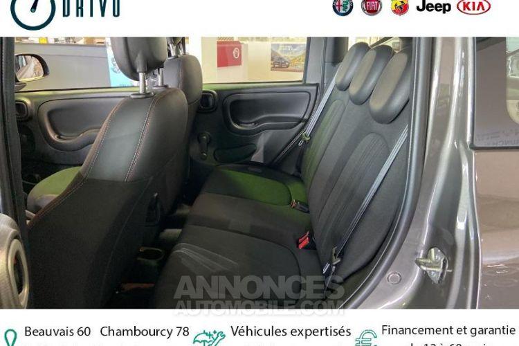Fiat PANDA 1.0 70ch BSG S&S Sport - <small></small> 13.480 € <small>TTC</small> - #12
