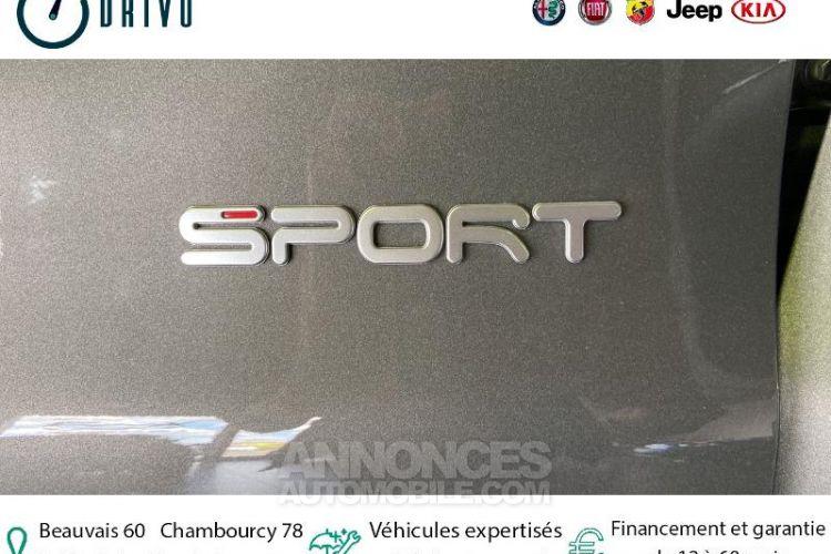 Fiat PANDA 1.0 70ch BSG S&S Sport - <small></small> 13.480 € <small>TTC</small> - #16