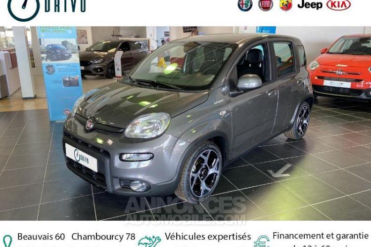 Fiat PANDA 1.0 70ch BSG S&S Sport - <small></small> 13.480 € <small>TTC</small> - #18