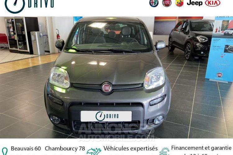 Fiat PANDA 1.0 70ch BSG S&S Sport - <small></small> 13.480 € <small>TTC</small> - #20