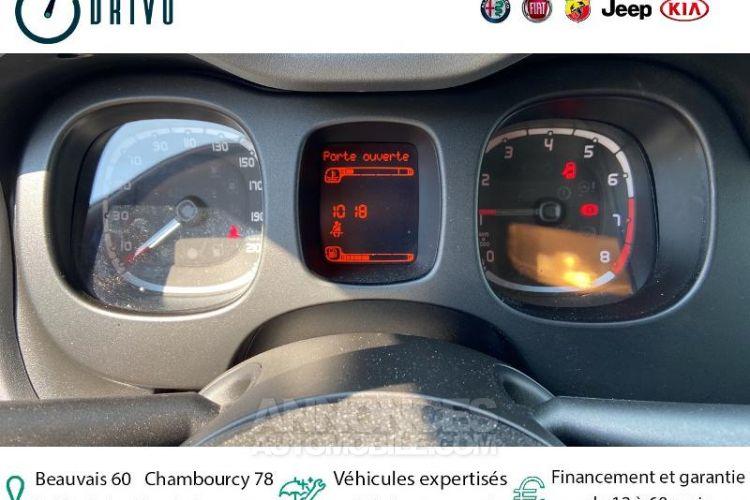 Fiat PANDA 1.2 8v 69ch Lounge - <small></small> 10.470 € <small>TTC</small> - #7