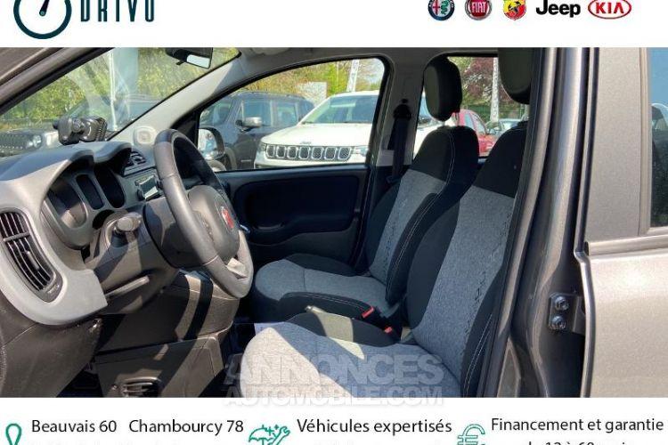 Fiat PANDA 1.2 8v 69ch Lounge - <small></small> 10.470 € <small>TTC</small> - #11