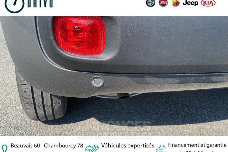Fiat PANDA 1.2 8v 69ch Lounge - <small></small> 10.470 € <small>TTC</small> - #16
