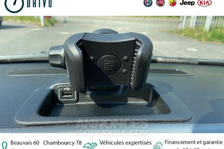 Fiat PANDA 1.2 8v 69ch Lounge - <small></small> 10.470 € <small>TTC</small> - #17