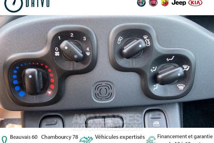 Fiat PANDA 1.2 8v 69ch Lounge - <small></small> 10.470 € <small>TTC</small> - #18