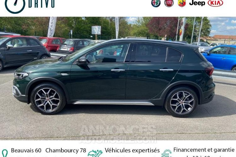 Fiat TIPO 1.0 FireFly Turbo 100ch S/S Plus - <small></small> 20.990 € <small>TTC</small> - #4