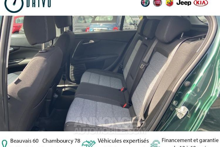 Fiat TIPO 1.0 FireFly Turbo 100ch S/S Plus - <small></small> 20.990 € <small>TTC</small> - #12
