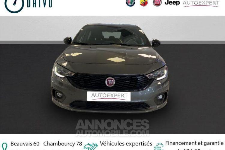 Fiat TIPO 1.4 95ch S/S Elysia MY20 5p - <small></small> 16.980 € <small>TTC</small> - #3